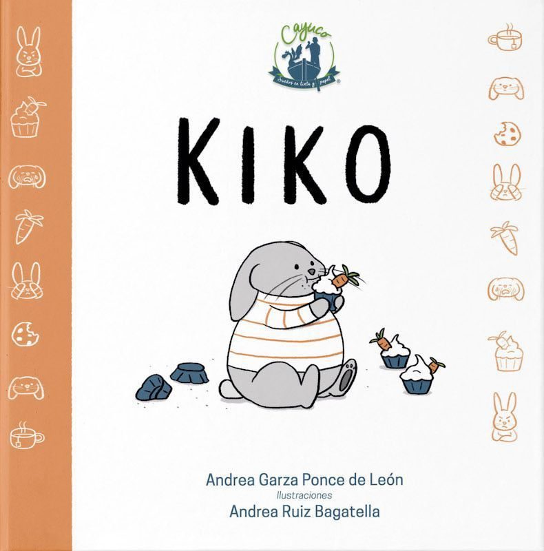 Ebook Kiko