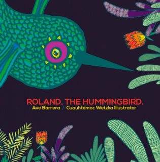 Inglés ebook Roland, The Hummingbird